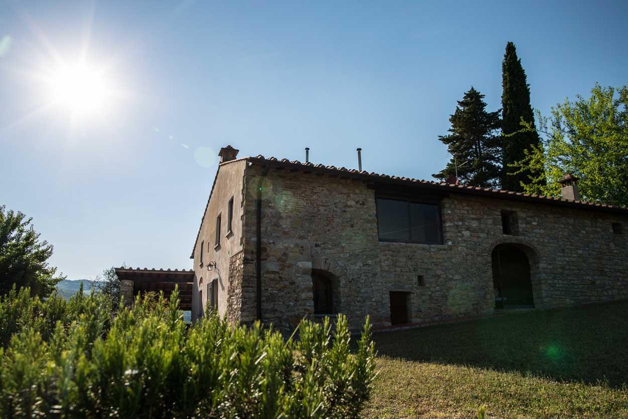 villa matrimoni toscana